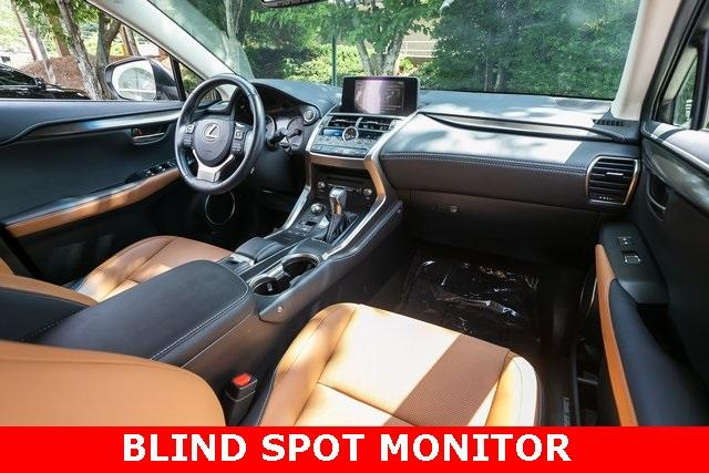 Used 2019 Lexus NX 300 Base for sale Sold at Gravity Autos Atlanta in Chamblee GA 30341 6