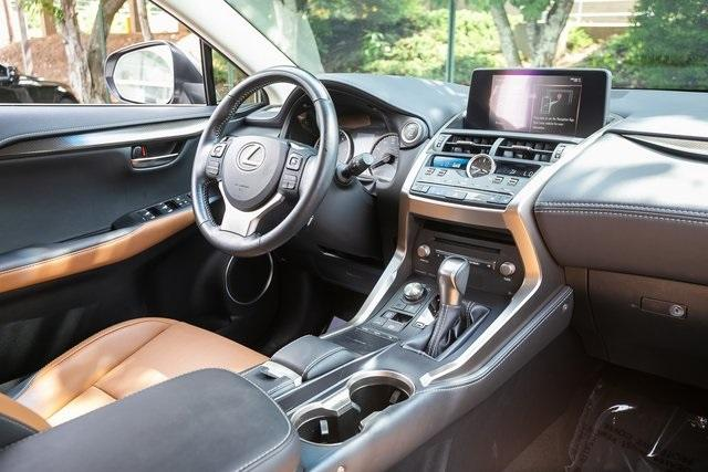 Used 2019 Lexus NX 300 Base for sale Sold at Gravity Autos Atlanta in Chamblee GA 30341 7