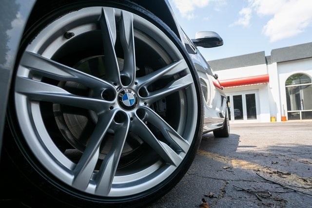 Used 2016 BMW 6 Series 640i Gran Coupe for sale Sold at Gravity Autos Atlanta in Chamblee GA 30341 49