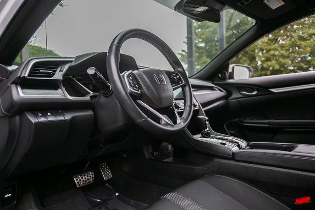 Used 2020 Honda Civic Sport for sale Sold at Gravity Autos Atlanta in Chamblee GA 30341 6