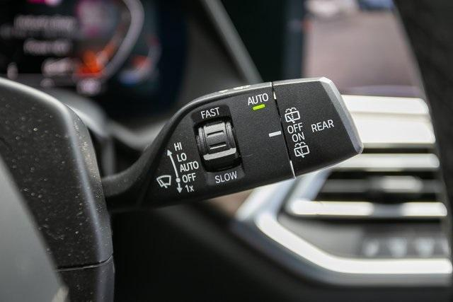 Used 2019 BMW X5 xDrive40i for sale $51,595 at Gravity Autos Atlanta in Chamblee GA 30341 13