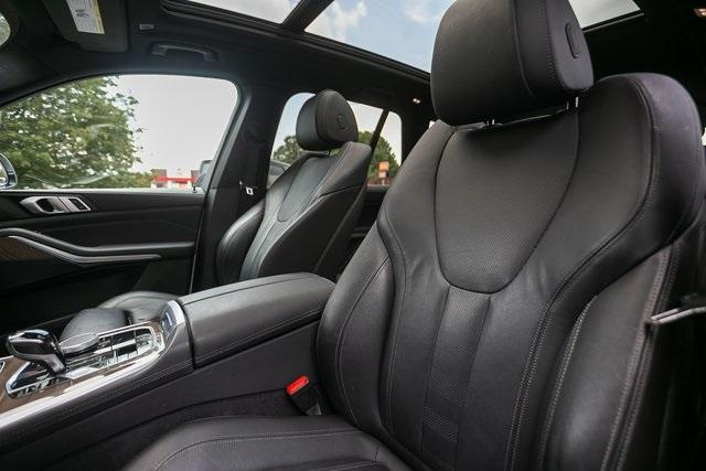 Used 2019 BMW X5 xDrive40i for sale $51,595 at Gravity Autos Atlanta in Chamblee GA 30341 38