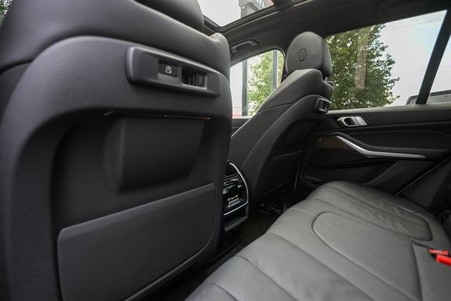 Used 2019 BMW X5 xDrive40i for sale $51,595 at Gravity Autos Atlanta in Chamblee GA 30341 41