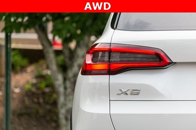 Used 2019 BMW X5 xDrive40i for sale $51,595 at Gravity Autos Atlanta in Chamblee GA 30341 48
