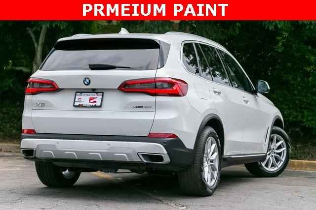 Used 2019 BMW X5 xDrive40i for sale $51,595 at Gravity Autos Atlanta in Chamblee GA 30341 49