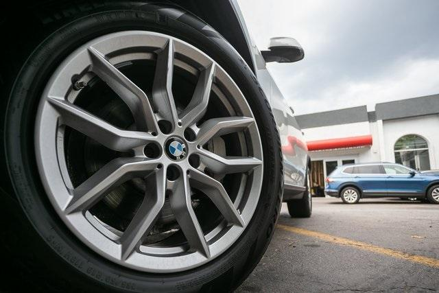 Used 2019 BMW X5 xDrive40i for sale $51,595 at Gravity Autos Atlanta in Chamblee GA 30341 56