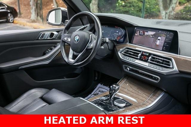 Used 2019 BMW X5 xDrive40i for sale $51,595 at Gravity Autos Atlanta in Chamblee GA 30341 7