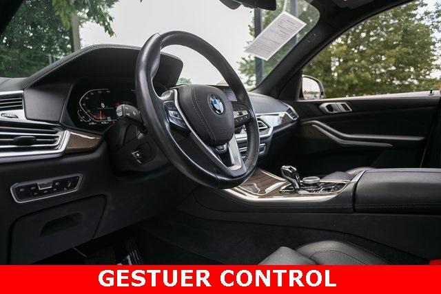 Used 2019 BMW X5 xDrive40i for sale $51,595 at Gravity Autos Atlanta in Chamblee GA 30341 8