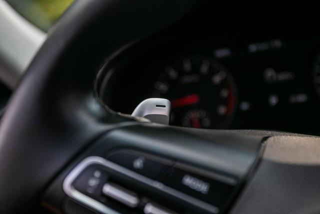 Used 2018 Kia Stinger Premium for sale Sold at Gravity Autos Atlanta in Chamblee GA 30341 12
