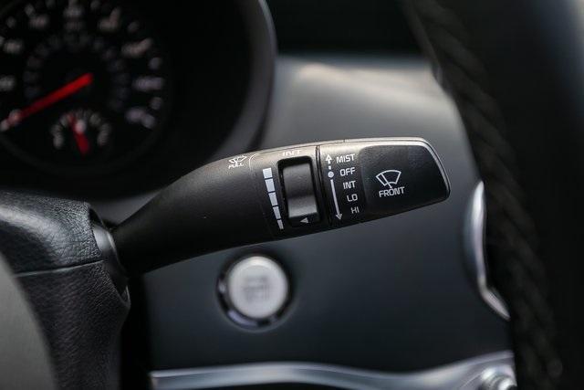 Used 2018 Kia Stinger Premium for sale Sold at Gravity Autos Atlanta in Chamblee GA 30341 13