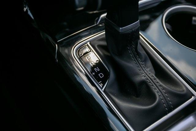Used 2018 Kia Stinger Premium for sale Sold at Gravity Autos Atlanta in Chamblee GA 30341 19