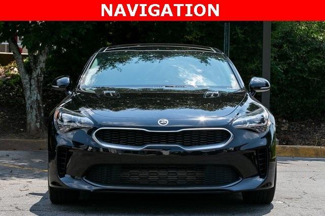 Used 2018 Kia Stinger Premium for sale Sold at Gravity Autos Atlanta in Chamblee GA 30341 2
