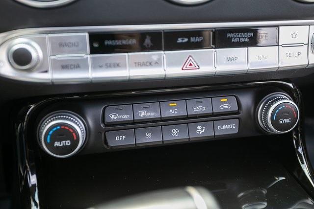 Used 2018 Kia Stinger Premium for sale Sold at Gravity Autos Atlanta in Chamblee GA 30341 23