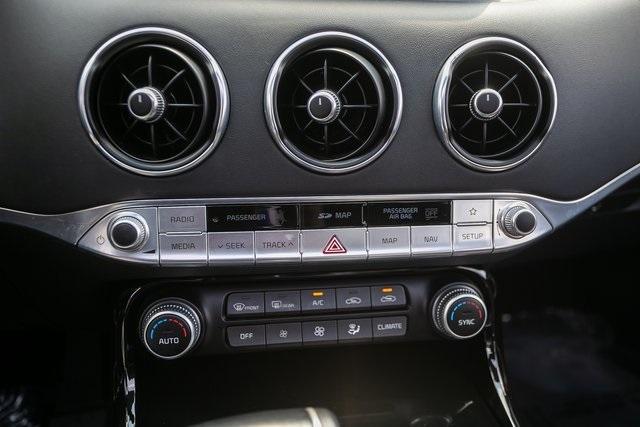 Used 2018 Kia Stinger Premium for sale Sold at Gravity Autos Atlanta in Chamblee GA 30341 24