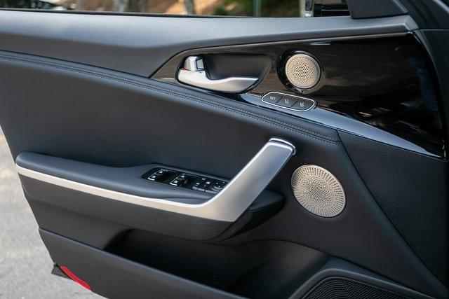 Used 2018 Kia Stinger Premium for sale Sold at Gravity Autos Atlanta in Chamblee GA 30341 27