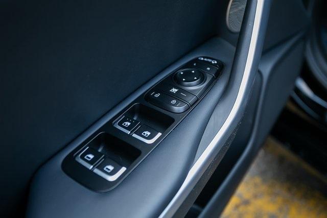 Used 2018 Kia Stinger Premium for sale Sold at Gravity Autos Atlanta in Chamblee GA 30341 29