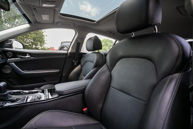 Used 2018 Kia Stinger Premium for sale Sold at Gravity Autos Atlanta in Chamblee GA 30341 31