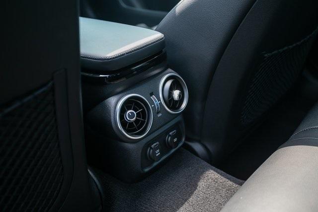 Used 2018 Kia Stinger Premium for sale Sold at Gravity Autos Atlanta in Chamblee GA 30341 35