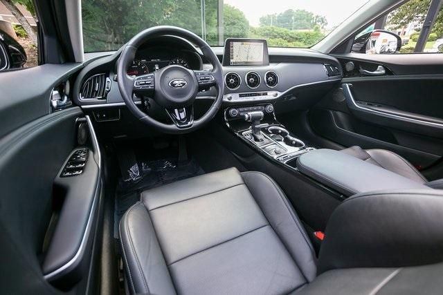 Used 2018 Kia Stinger Premium for sale Sold at Gravity Autos Atlanta in Chamblee GA 30341 4