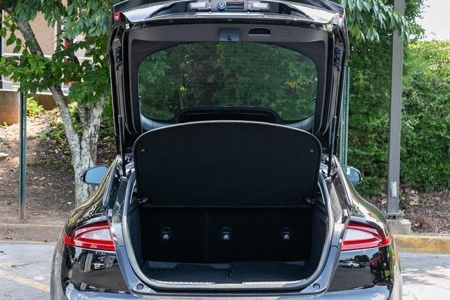 Used 2018 Kia Stinger Premium for sale Sold at Gravity Autos Atlanta in Chamblee GA 30341 44
