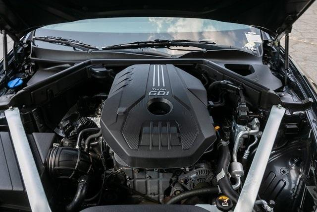 Used 2018 Kia Stinger Premium for sale Sold at Gravity Autos Atlanta in Chamblee GA 30341 45