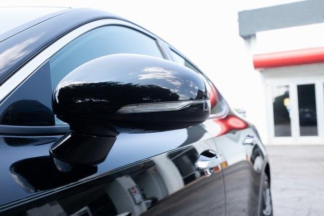 Used 2018 Kia Stinger Premium for sale Sold at Gravity Autos Atlanta in Chamblee GA 30341 46