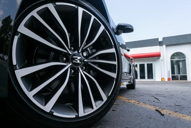 Used 2018 Kia Stinger Premium for sale Sold at Gravity Autos Atlanta in Chamblee GA 30341 47