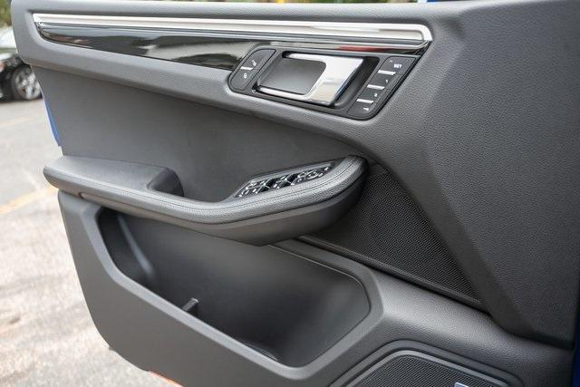 Used 2018 Porsche Macan Base for sale $42,245 at Gravity Autos Atlanta in Chamblee GA 30341 30