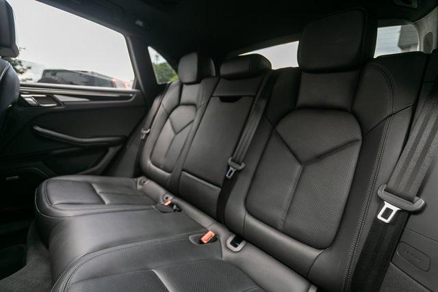 Used 2018 Porsche Macan Base for sale $42,245 at Gravity Autos Atlanta in Chamblee GA 30341 41