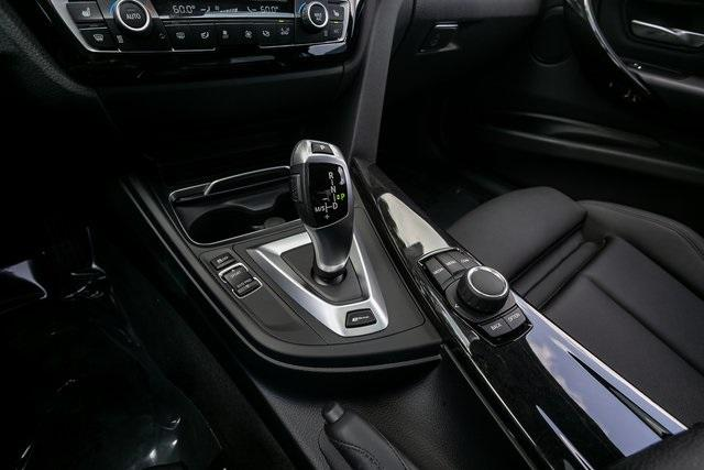Used 2018 BMW 3 Series 330e iPerformance for sale $27,495 at Gravity Autos Atlanta in Chamblee GA 30341 18