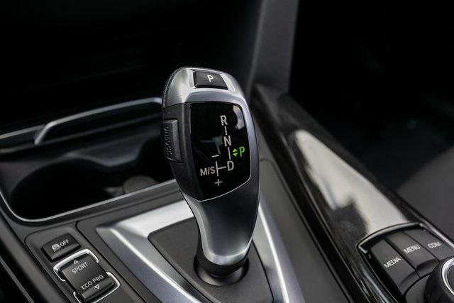 Used 2018 BMW 3 Series 330e iPerformance for sale $27,495 at Gravity Autos Atlanta in Chamblee GA 30341 19