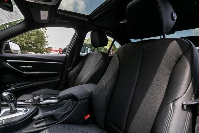 Used 2018 BMW 3 Series 330e iPerformance for sale $27,495 at Gravity Autos Atlanta in Chamblee GA 30341 32