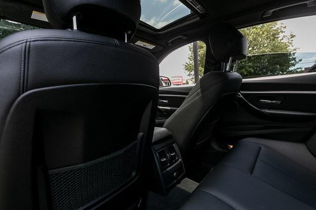 Used 2018 BMW 3 Series 330e iPerformance for sale $27,495 at Gravity Autos Atlanta in Chamblee GA 30341 34
