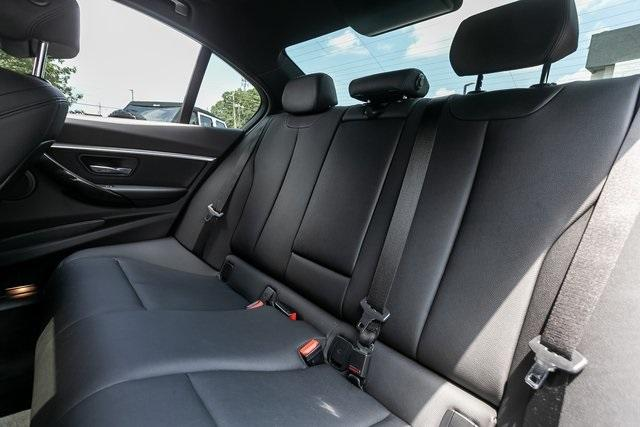 Used 2018 BMW 3 Series 330e iPerformance for sale $27,495 at Gravity Autos Atlanta in Chamblee GA 30341 37