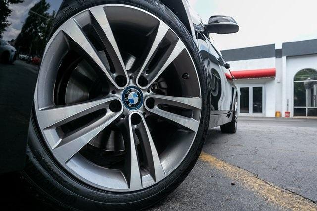 Used 2018 BMW 3 Series 330e iPerformance for sale $27,495 at Gravity Autos Atlanta in Chamblee GA 30341 47