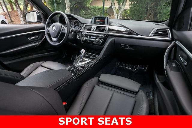 Used 2018 BMW 3 Series 330e iPerformance for sale $27,495 at Gravity Autos Atlanta in Chamblee GA 30341 5