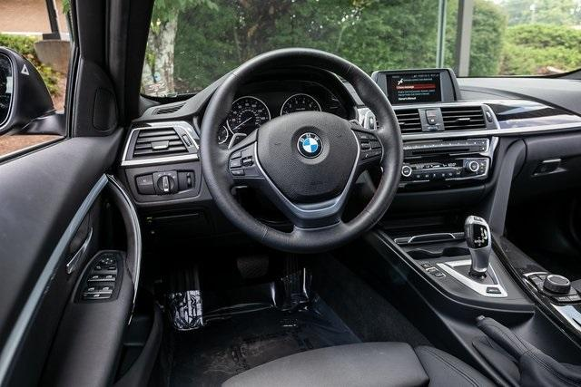 Used 2018 BMW 3 Series 330e iPerformance for sale $27,495 at Gravity Autos Atlanta in Chamblee GA 30341 7