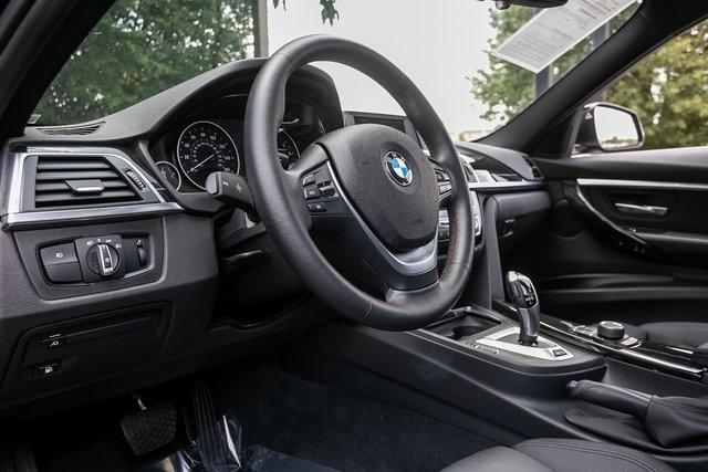 Used 2018 BMW 3 Series 330e iPerformance for sale $27,495 at Gravity Autos Atlanta in Chamblee GA 30341 8