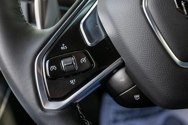 Used 2021 Chevrolet Corvette Stingray for sale $92,495 at Gravity Autos Atlanta in Chamblee GA 30341 10