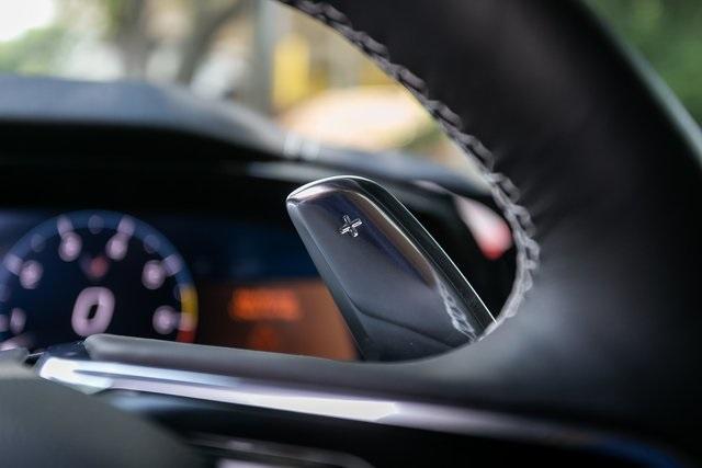 Used 2021 Chevrolet Corvette Stingray for sale $92,495 at Gravity Autos Atlanta in Chamblee GA 30341 11