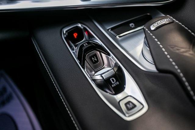 Used 2021 Chevrolet Corvette Stingray for sale $92,495 at Gravity Autos Atlanta in Chamblee GA 30341 20