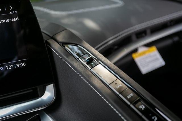 Used 2021 Chevrolet Corvette Stingray for sale $92,495 at Gravity Autos Atlanta in Chamblee GA 30341 21