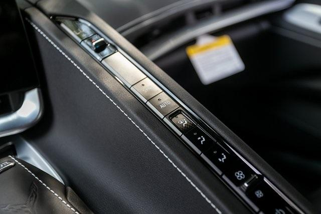 Used 2021 Chevrolet Corvette Stingray for sale $92,495 at Gravity Autos Atlanta in Chamblee GA 30341 22