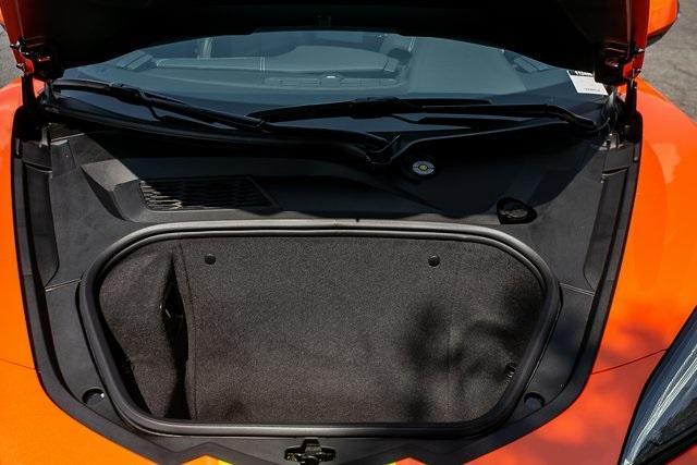 Used 2021 Chevrolet Corvette Stingray for sale $92,495 at Gravity Autos Atlanta in Chamblee GA 30341 47