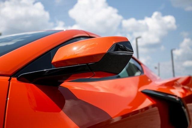 Used 2021 Chevrolet Corvette Stingray for sale $92,495 at Gravity Autos Atlanta in Chamblee GA 30341 48