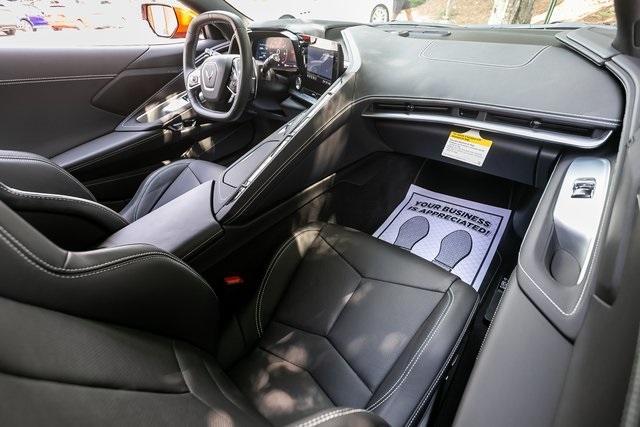 Used 2021 Chevrolet Corvette Stingray for sale $92,495 at Gravity Autos Atlanta in Chamblee GA 30341 6