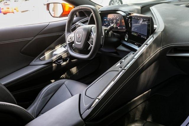Used 2021 Chevrolet Corvette Stingray for sale $92,495 at Gravity Autos Atlanta in Chamblee GA 30341 7