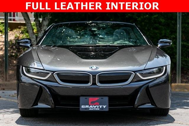 Used 2019 BMW i8 Base for sale $113,000 at Gravity Autos Atlanta in Chamblee GA 30341 2