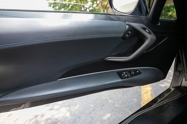 Used 2019 BMW i8 Base for sale $113,000 at Gravity Autos Atlanta in Chamblee GA 30341 25