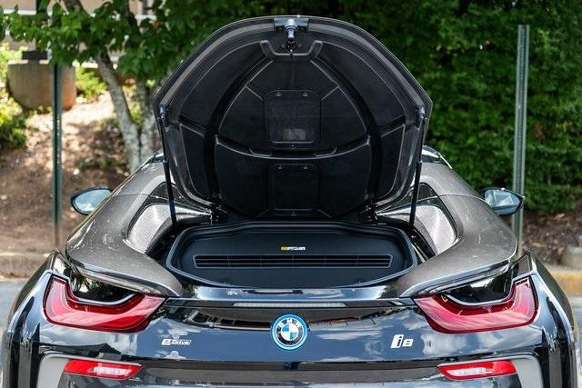 Used 2019 BMW i8 Base for sale $113,000 at Gravity Autos Atlanta in Chamblee GA 30341 39